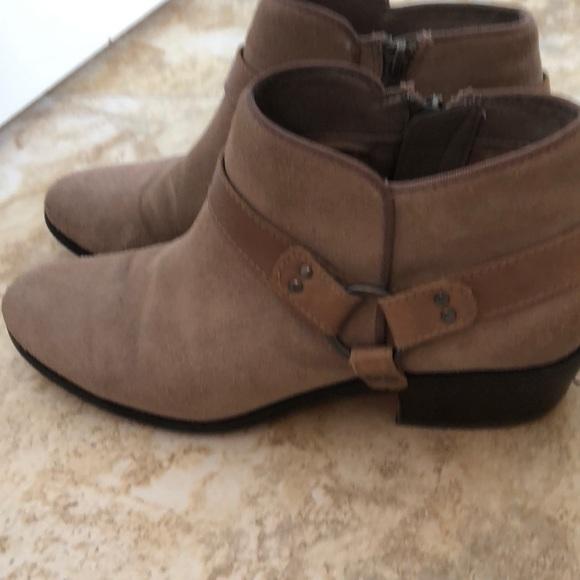 Sam Edelman Shoes - Sam Edelman Ankle Boots